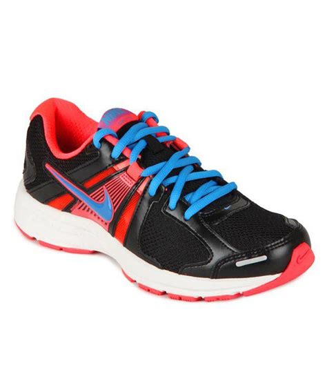 nike cool black sports shoes price in india buy nike cool