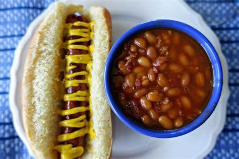 can dogs eat baked beans sriracha baked beans