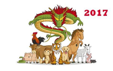 sodiaco chino 2017 hor 243 scopo chino 2017 mira las predicciones para el a 241 o