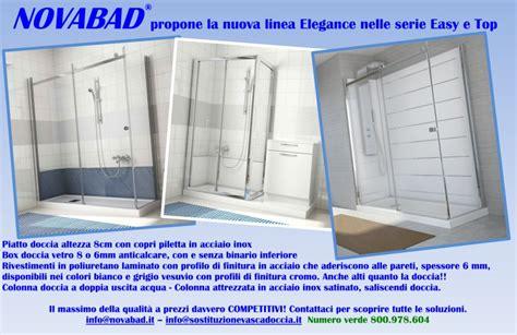 Ordinario Vasca Da Bagno Con Sportello E Doccia #8: X2.jpg