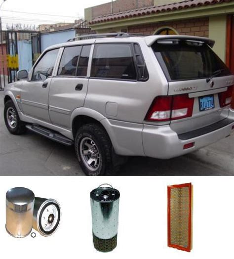 Sport Clutch Operating Kit Isuzu Nkr 55 kit8503 filter kit ssangyong musso diesel 1996 2004 2 9l om602 5 cyl cylinder diesel ssangyong