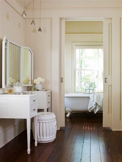 small bathroom pocket door ideas