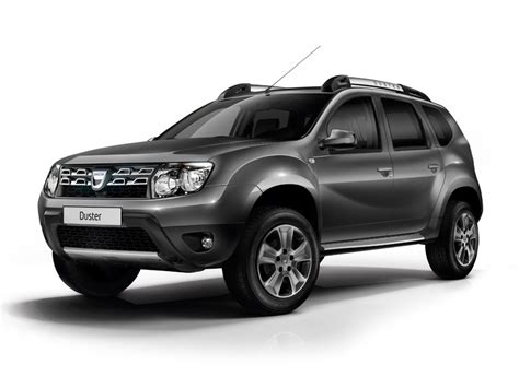 dacia duster diesel  dci  ambiance commercial