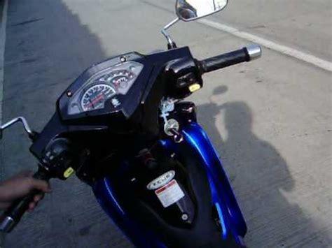 Cdi Racing Yuzaka Transparan Shogun 125 cdi wiring honda doovi