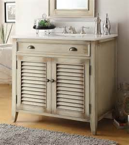 Cottage Bathroom Vanities 36 Most Popular Cottage Look Abbeville Bathroom Sink Vanity Cf 28324cw Ebay