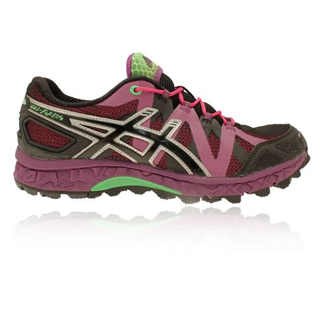 black and purple asics running shoes classic asics gel fujielite womens running shoes purple