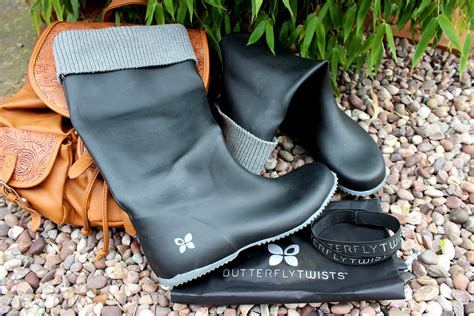 Butterfly Twists by Butterfly Twists Fold Up Wellies This Year S Festival