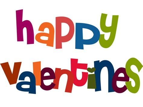 Happy Day Clip by Valentines Day Clip 9to5animations