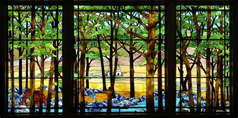 Wolf Wall Murals stained glass window panels for antique house improvement
