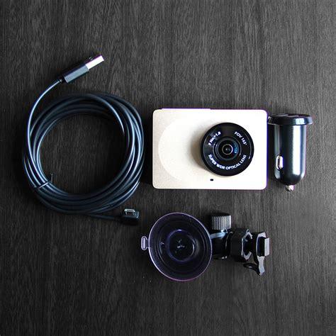 Barang Original Car Dvr Car Dvr Camcorder Kamera Mobil Car Dvr U jual xiaomi yi smart car dvr wifi dash 1080p 60fps