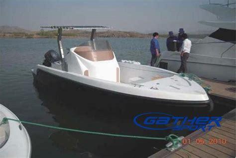 fiberglass boat manufacturers 7 77m fiberglass fishing boat gs27 manufacturers