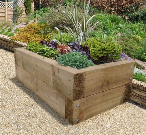 raise bed raised beds
