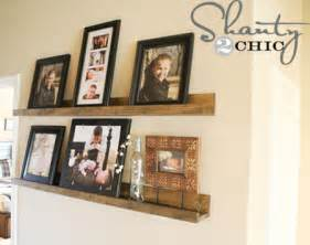 diy shelving ideas easy to make easy on the budget