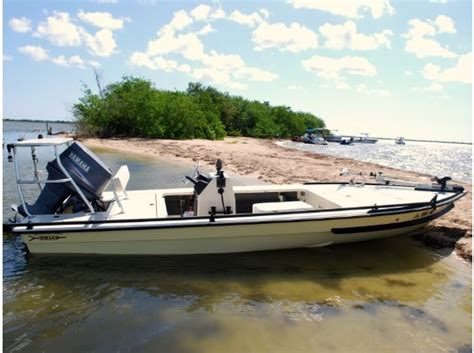 hells bay flats boats for sale hells bay boats for sale