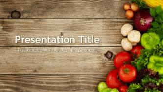 free powerpoint presentation templates nutrition diet and