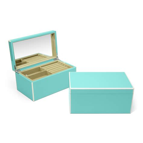 swing design jewelry box swing design elle lacquer jewelry box bloomingdale s