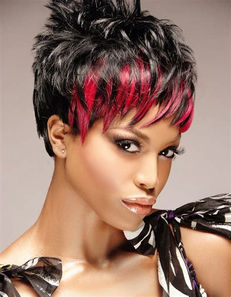 red short cropped hairstyles over 50 short spiky haircut with straight hair for men from jesse
