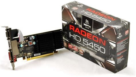 Vga Card Radeon Hd 5450 ati radeon hd 5450 1gb ddr3 pcie hdmi dvi vga low profile graphics card