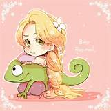 Baby Disney Princess Rapunzel   736 x 736 jpeg 57kB
