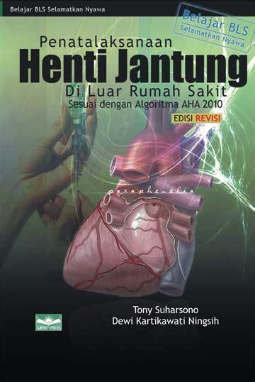 Penatalaksanaan Henti Jantung by Halaman 15 Katalog Umm Press