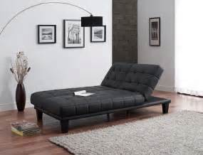 Convertible Sofas And Futons Metropolitan Futon Lounger Review