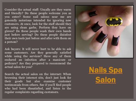 find me a nail salon nail salon near me