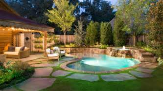 garten mit pool bilder 15 amazing backyard pool ideas home design lover