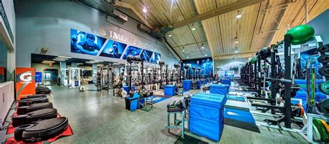img academy weight room img academy welcomes complexity gaming to cus for two day boot c img academy