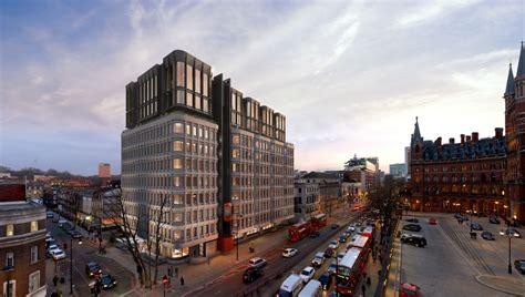 luxury hotels opening  london    luxury