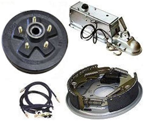 boat trailer drum brakes boat trailer parts accessories at trailer parts superstore