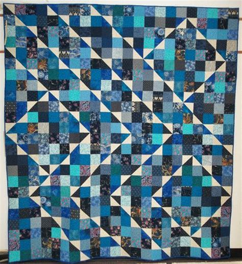 steppdecken set 1000 bilder zu half square triangle quilts auf