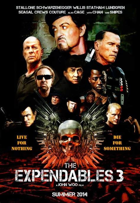 format daftar hadir ronda the expendables 3 movie film 2014 sinopsis loveheaven07