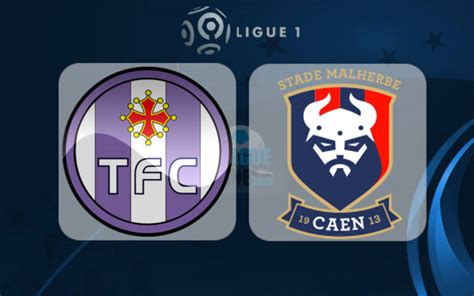 caen league table toulouse vs caen preview predictions and betting tips