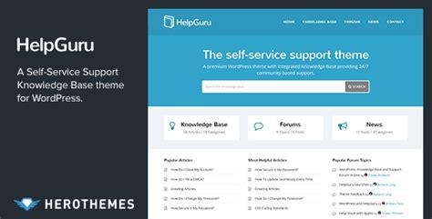 themeforest wiki download helpguru v1 3 0 a self service knowledge base