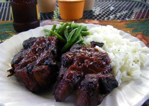 country style rib marinade wine marinated country style ribs recipe food