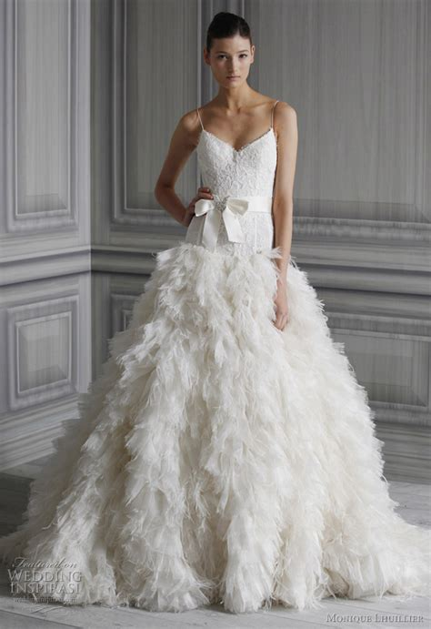 2012 Wedding Dresses by Lhuillier Wedding Dresses 2012 Bridal