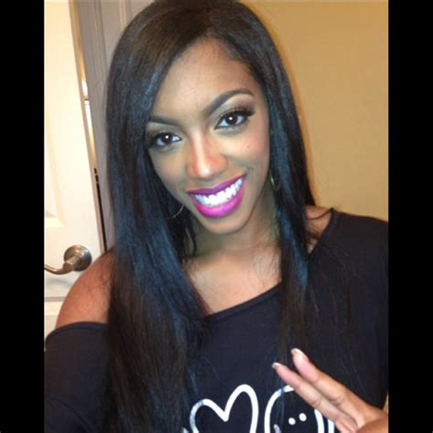 porshia hair line porsha williams hairline website newhairstylesformen2014 com