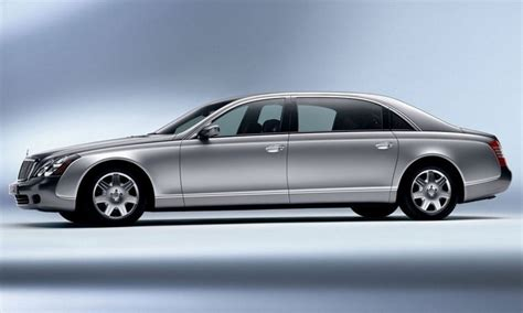 new cars update maybach price