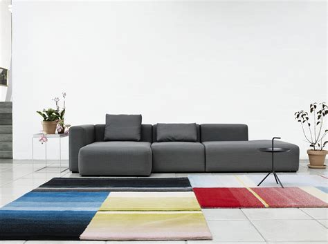 hay mags sofa mags soft sofa modular sofa systems from hay architonic