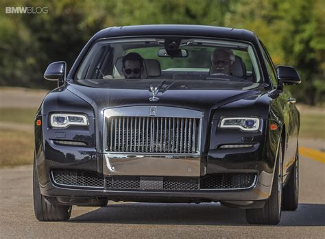 roll royce 2015 2015 rolls royce ghost series ii test drive review