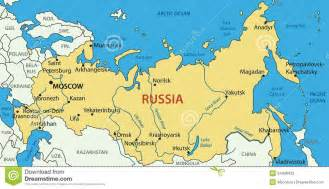 russia on world map 2015 rusland kaart 34428432 jpg map pictures