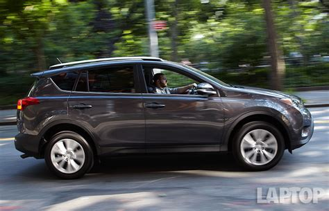 2013 toyota limited review toyota rav4 limited awd 2013 review car tech reviews