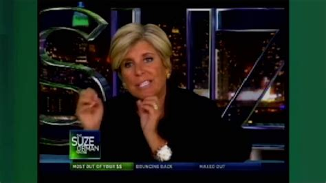 Suze Orman Comes Out Of The Closet by Get The Most Out Of Your Money Suze Talks Stocks Suze