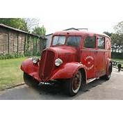 Delahaye 163 Pompiers 1948