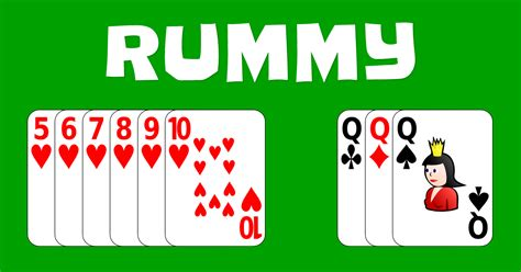 rummy card game play it online
