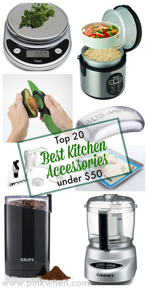 Best Kitchen Accessories | pin top 20 accessories for your apple ipad itproportalcom