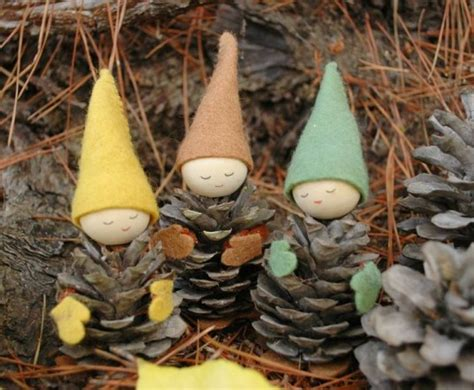 13 eco friendly christmas themed crafts for kids inhabitots