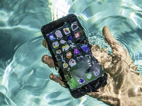 Best Software To Design House how waterproof are the new iphones here s what all the
