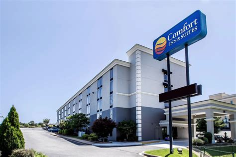 Comfort Inn Suites In Greenville Sc 864 288 6