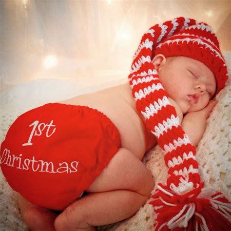 how to take baby frist christmas pictures 25 best ideas about babys 1st on baby s